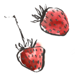Strawberries 1
